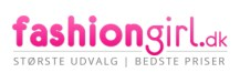 Fashion girl logo