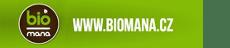 Sleva 5% na vše od Biomana.cz