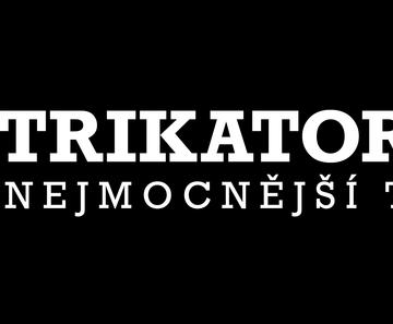Dárek zdarma ke každé objednávce na Trikator.cz