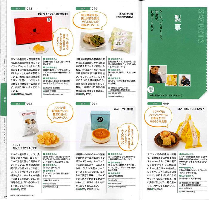 料理王国2018 品評員リスト