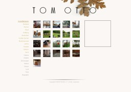 Website Tom Otto