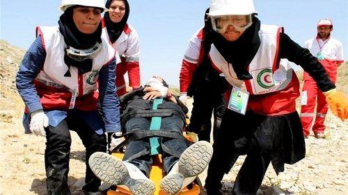زلزله کرماشان، همچنان قربانی میگیرد