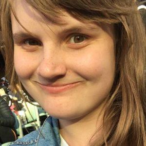 Rachel Spielman : KQ Director
