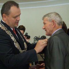 55 par małżeńskich z gminy Wyszków świętowało JUBILEUSZ DIAMENTOWYCH I ZŁOTYCH GODÓW