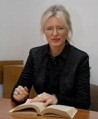 Anna Pieńkowska wchodzi do gry