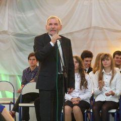 70 – lecie Liceum Ogólnokształcącego im. Marii Sadzewiczowej w Łochowie