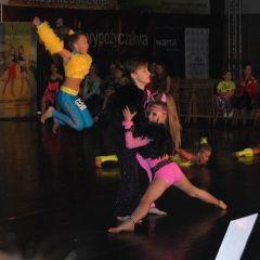 Potańczyli w Arenie