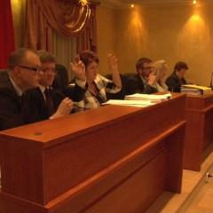 Straż Miejska w Radzyminie jednak zostaje… – Radni byli przeciwni pomysłowi  jej likwidacji
