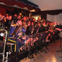 Muzyczna podróż w świat filmów, czyli koncert Młodzieżowej Orkiestry Dętej