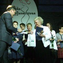 Róże Burmistrza Tłuszcza