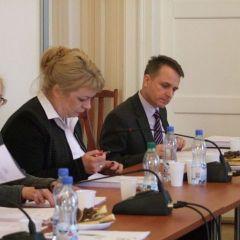 Pracowita sesja Rady Miasta