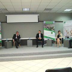I Ostrowskie Forum Rozwoju początkiem zmian na lepsze