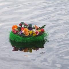 Wianki nad Jeziorem Wieliszewskim