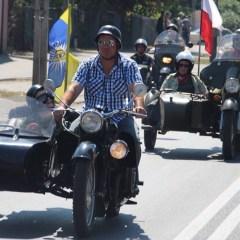 Tysiąc cudeniek motoryzacji dla uczczenia Bohaterów Cudu nad Wisłą!!!
