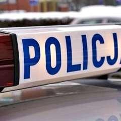 Kierował autem mając 2,5 promila alkoholu w organizmie, został zatrzymany przez policjantów