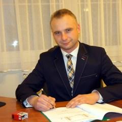 Chcemy, aby Gmina Dąbrówka miała znaczący wkład w rozwój FGPW…  – zapowiada wójt Radosław Korzeniewski