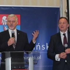 I Kongres Forum Gospodarczego Powiatu Wołomińskiego