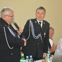 IV Zjazd Oddziału Gminnego ZOSP RP w Wąsewie