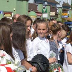 Święto Pułku i Patrona Szkoły