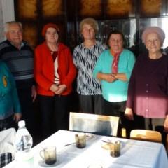 Dzień Mediacji  z Seniorami