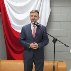I Walne zebranie Stowarzyszenia Związku Samorządów Polskich zakończone wybraniem Zarządu – prezesem został Robert Perkowski burmistrz Ząbek