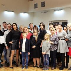 Obchody Międzynarodowego Dnia Wolontariusza w Łochowie
