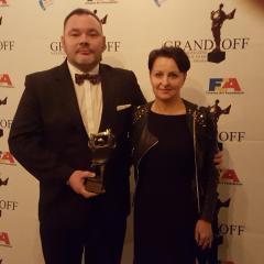 Festiwal Grand OFF – Najlepsze Niezależne Krótkie Filmy Świata  to wrota do magicznego świata filmu niezależnego.