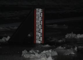 W Wyszkowie Bug przekroczył stan alarmowy – Alarm powodziowy w gminie Zabrodzie – W Pułtusku było groźnie…