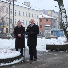 Powiat Wołomiński rozpoczyna świętowanie wielkiego, patriotycznego jubileuszu…