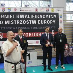 Karate w Kobyłce!