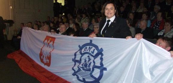 Wyjątkowy wyszkowski jubileusz: 100 – lecia Ligi Morskiej i Rzecznej oraz 98. Rocznicy Zaślubin Polski z Morzem