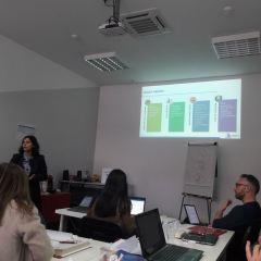 Delegacja z Ząbek w Portugalii w ramach Erazmus+
