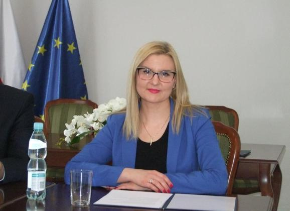 To nie są zmiany dla zmian – Konferencja p.o. burmistrz Pułtuska Doroty Subdy