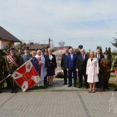 Pamięci Ofiar Zbrodni Katyńskiej oraz Ofiar Katastrofy Smoleńskiej