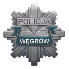 Zdarzenia drogowe w powiecie węgrowskim