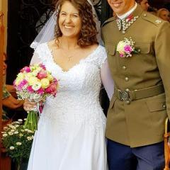 Ułański Ślub w Wyszkowie