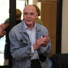 Honorowy Obywatel Małkini Górnej obchodził swoje urodziny w Małkini