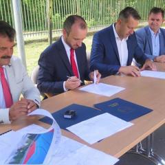 Rusza modernizacja boisk na osiedlu TBS w Wieliszewie