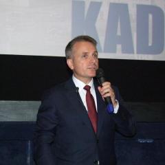 Burmistrz Jerzy Bauer podsumował kadencję 2014 – 2018