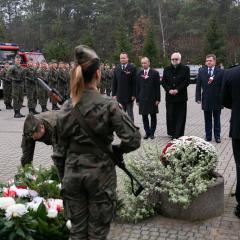 100 lat minęło – gminne obchody 100. rocznicy odzyskania niepodległości przez Polskę