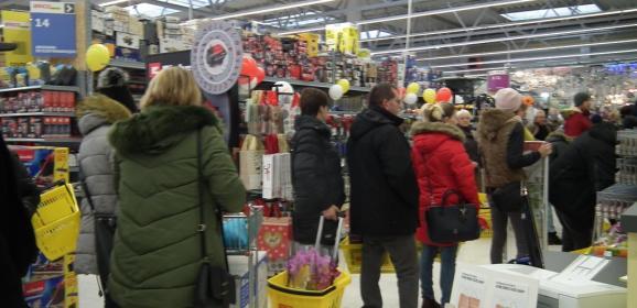 BRICOMARCHE Nowy market Dom i Ogród już otwarty!