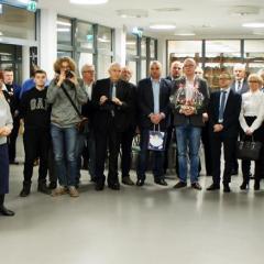 Spotkanie Wigilijne Międzyszkolnego Klubu Historycznego im. Armii Krajowej Ziemi Radzymińskiej