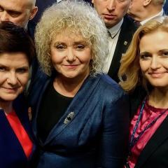Polacy cenią wiarygodność