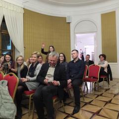 """""""Droga na Ostrołękę"""" – charytatywny koncert w Pułtusku dla Szymona"""