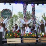 W Ostrowi Mazowieckiej panuje Moda na Folklor