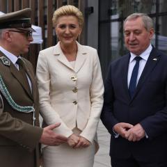 Ogólnopolskie Święto Lasu w Łochowie