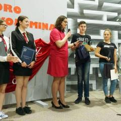 I Gminny Konkurs Corrida Ortograficzna 2019 o Złote Pióro Burmistrza Wołomina rozstrzygnięty!