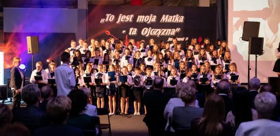 XXXII Ogólnopolski Zjazd Rodziny Szkół im. Jana Pawła II w Tłuszczu