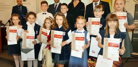 Sukcesy naszych uczniów w VI Konkursie Historycznym o Żołnierzach Wyklętych