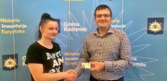 Wydano już 14.000 Radzymińskich Kart Mieszkańca!